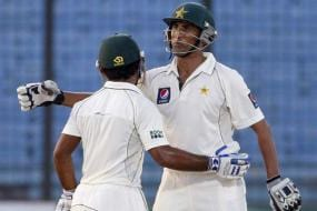 Younis Khan moves up in Test rankings