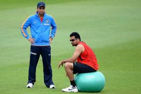 Zaheer ready to have a go at the Aussies