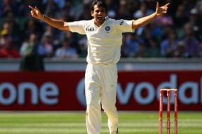 Zaheer, Umesh calm Indian nerves