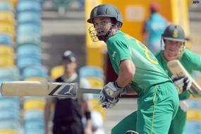 Albie Morkel recalled for SL ODIs