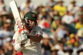 Aus ride on Warner ton to sink India on Day 1