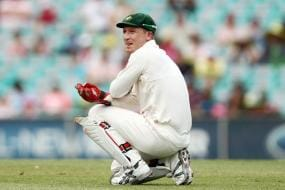 Haddin may not be picked for first three ODIs