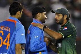 Indo-Pak Test series not possible before 2013