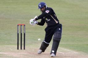 Yousuf loses contract with Leicestershire