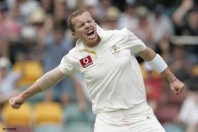 Siddle may be rested for Adelaide Test