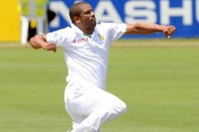 Philander back to boost South Africa