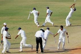 'Hope selectors take note of our performance'