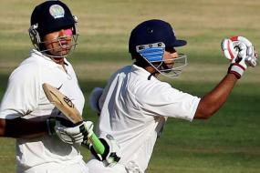 Saxena plays 3rd longest first-class innings