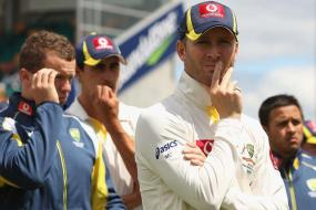 Aussie pacers will be tested overseas: Clarke