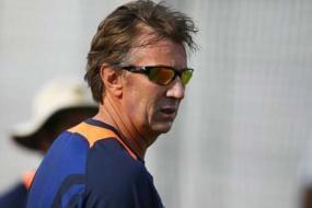 Dawes named India's bowling coach
