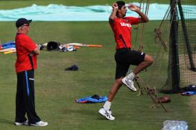 Unlucky Ishant ready for ODI cricket: Simons