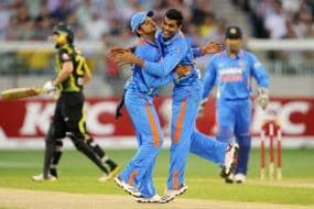 Took long coming, but India have won