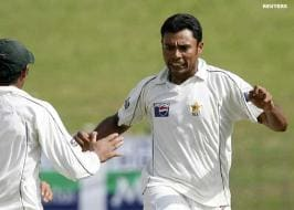 Defiant Kaneria vows to clear his name