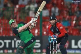 Kevin O'Brien eager for IPL chance