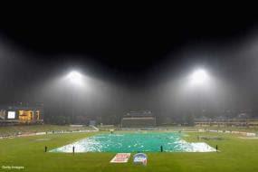 Neutral venues for Ranji Trophy fixtures