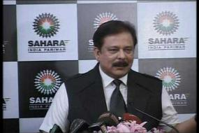 Sahara-BCCI likely to settle differences