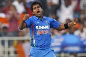 Want to be more consistent: Vinay Kumar