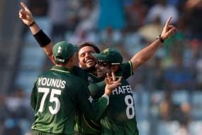 Pakistan strong contenders for Asia Cup