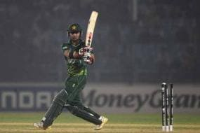 Indiscipline keeps Shehzad out of Asia Cup