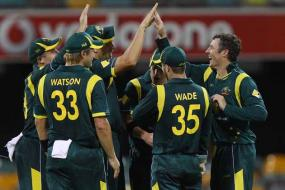 Tired Aus aim to keep winning in WI