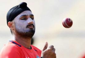 Can't wait to return to Indian team: Harbhajan