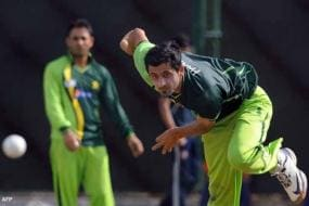 Pakistan's Junaid Khan ruled out of Asia Cup