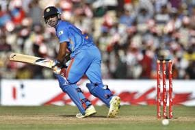 Difficult tour, but enjoyable: Tiwary