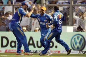 IPL 5: Mission possible for Mumbai Indians