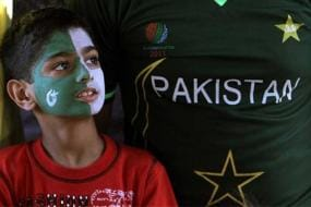 Mixed emotions in Pak after India's exit
