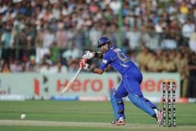 IPL 5: Rajasthan inflict another defeat on KKR