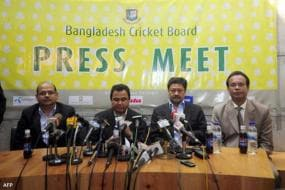 Bangladesh look to SA after postponing Pak tour