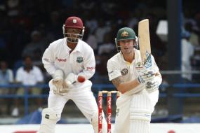 We're way off the number one spot: Clarke