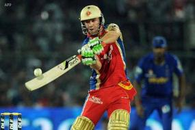 RCB register impressive win over Rajasthan