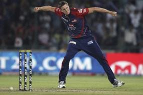 Morkel over changed the game: Dravid