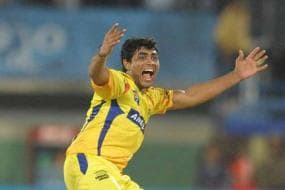 Dhoni praises bowlers for win over PWI