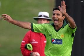 Razzaq to play for Leicestershire