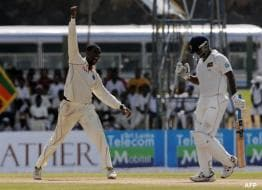 Shillingford back in West Indies Test squad