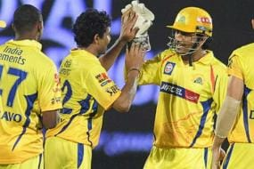 CSK have been 'below par' this season: Fleming