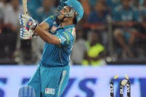 My wicket was crucial, says Ganguly