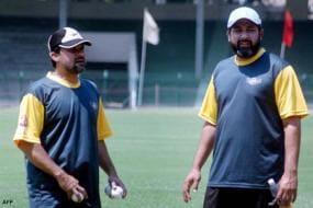 Pakistan players appreciate BCCI gesture