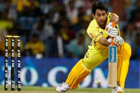 'Dhoni turned the game for Chennai Super Kings'