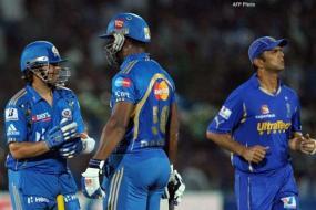 Mumbai demolish Rajasthan by 10 wickets
