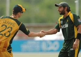 Pak open to play seven T20s against Australia