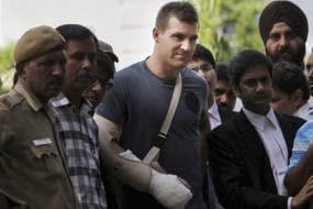 Pomersbach lawyer denies confession