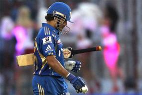 Batsmen to be blamed for MI's defeat: coach