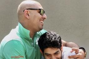 Stop asking me about my illness, urges Yuvraj