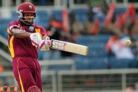 Bravo hundred helps Windies crush Middlesex