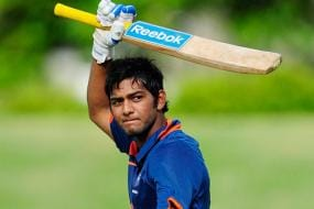 Chand ton drives India U-19s into Asia Cup final