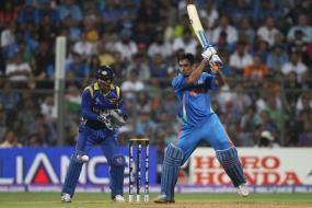 Kohli, Dhoni in top-4 in ICC ODI batsmen ranking