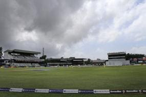 3rd Test: Rain forces wash out on Day 2